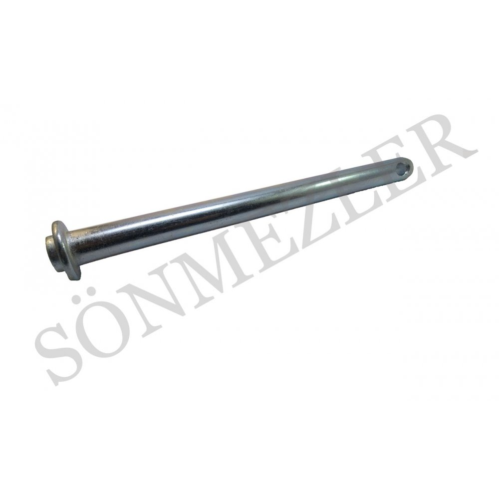 19 mm 25 cm Top Link Pin Without Shoulder