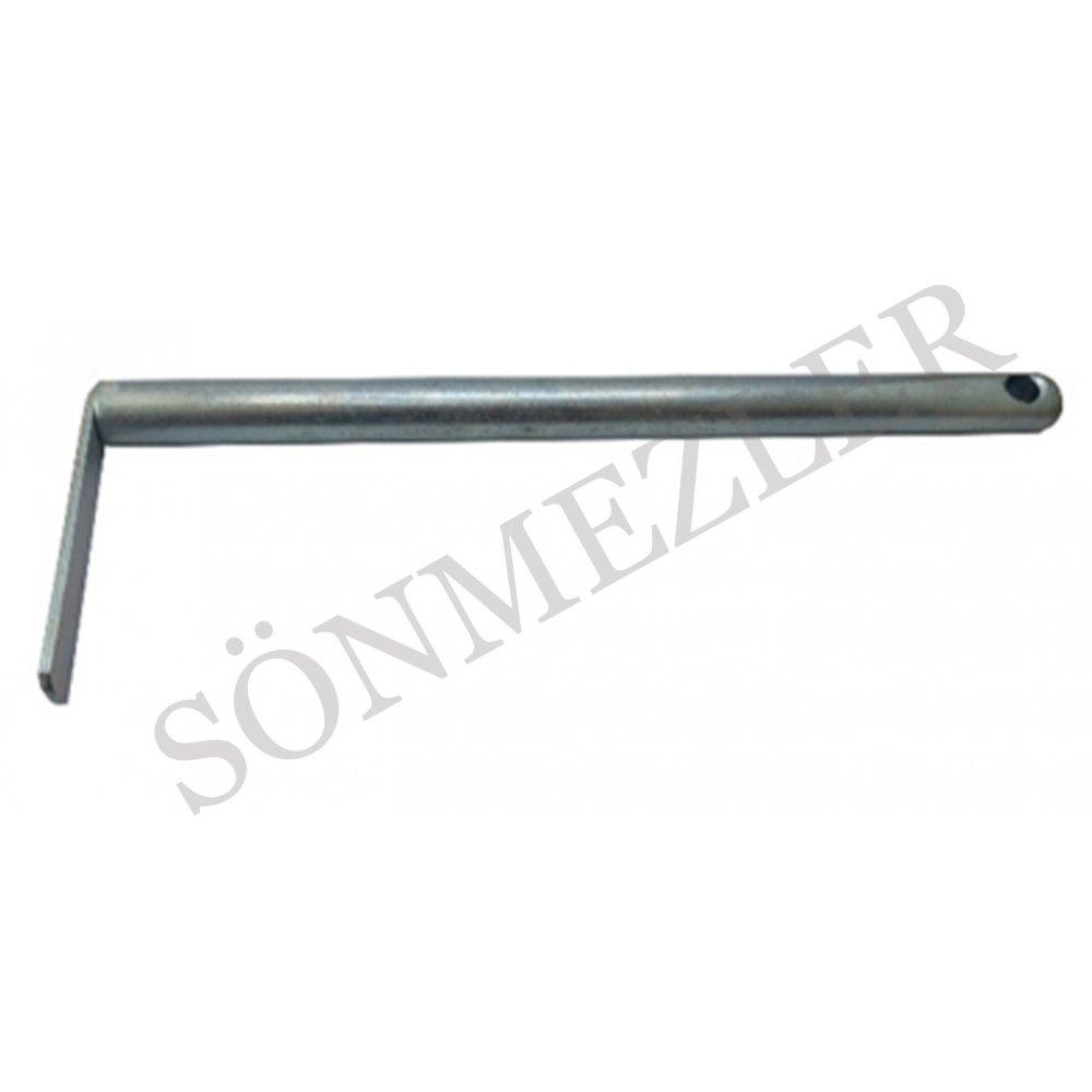 19 mm * 220 mm Swinging Drawbar Pin